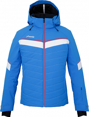 Stratos Jacket (Blue)