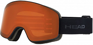 Horizon TVT + Pola Black/Orange