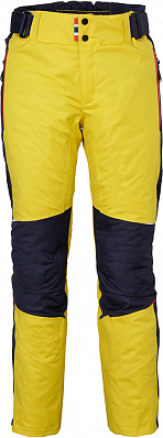 Norway Alpine Team Salopette (Golden yellow)